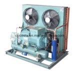 Bitzer 공기에 의하여 냉각되는 압축기 압축 단위