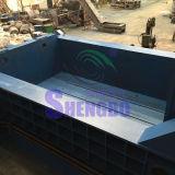 Máquina da prensa de empacotamento da sucata de Hydarulic do metal
