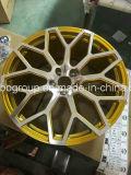 A liga nova do carro do mercado de acessórios do projeto roda bordas para carros