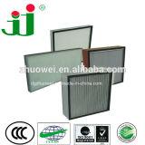 Фильтр воздушного фильтра HEPA Cleanrooms ULPA H11 H12 H13 H14 U15 U16 U17
