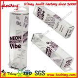 Transparenter Belüftung-Plastikverpackungs-Kasten