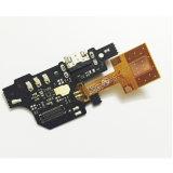 코드 케이블 플러스 Zte 잎 V6를 위한 USB 충전기 포트