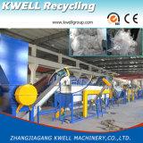 폐기물 필름 세탁기, 길쌈된 부대 또는 기계를 재생하는 엄청나게 큰 부대