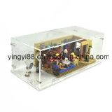 Boîte d'affichage acrylique Yyb pour Toy