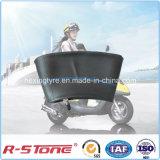 ISO9001: Hochleistungs--Motorrad-inneres Gefäß 2008 2.50-17