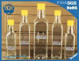 transparente Glasflaschen 500ml Olivenöl-Tee-Öl