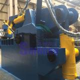 Tagliatrice idraulica del coccodrillo del metallo Q43-4000 da vendere