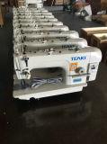 Tk8700dディレクト・ドライブのLockstitchのミシン