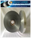 Alのマイラーテープアルミホイルアルミニウム送風管のための薄板にされたペットテープ