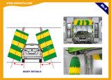 Máquina automática de la colada de coche de Dericen Dl3 con la función inferior de la colada del chasis