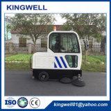 Spazzatrice di strada di Muti-Funzione/macchina pulizia della strada/spazzatrice elettrica (KW-1900F)