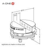 De Dalende Klem van de Matrijs EDM Uniholder D72 voor Automatische Robots 3A-110025