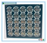 Printed Circuit Board Mulitlayer / Heavy oro PCB