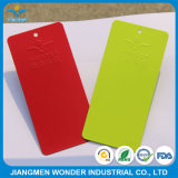 Heiße Verkaufs-Kleber-Polyester Ral Farben-Puder-Beschichtung mit guter Qualität
