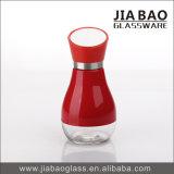 390ml de plastic Decoratieve Fles van het Kruid van het Glas Borosilicate