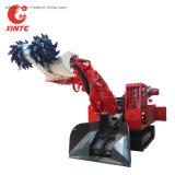 La Chine Flame-Proof Aucun dynamitage machines minières souterraines