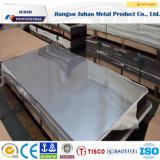 Ba solides solubles 201 d'AISI plaque de l'acier inoxydable 202 304 303 316 316L