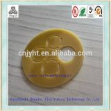 Strato materiale di Pertinax del tessuto della vetroresina Fr-4/G10 nel prezzo competitivo e nel migliore servizio