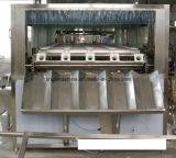 900bph de automatische het Vullen van de Was van de Emmer van het Vat van de Kruik van 5 Gallon het Afdekken 3in1 Machine van de Eenheid