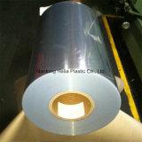 Heißes verkaufenbelüftung-steifes Blatt in der Rolle oder vorgeschnitten für Verpackung, Briefpapier-Deckel-Material und usw.