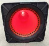 Produto de qualidade do Vis do PVC dos cones 700mm da segurança de tráfego olá!