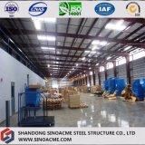 Gruppo di lavoro d'acciaio pesante della costruzione di Sinoacme/fabbricato industriale per produrre