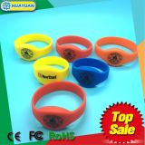 Wristband силикона Ntag213 NFC NDEF WaterPark