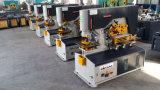Гидравлический Ironworker Diw-90e с конкурентоспособной цене высокое качество