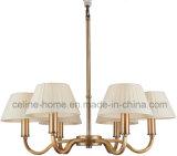 Iluminação interior de lustre para quarto (SL2099-6)