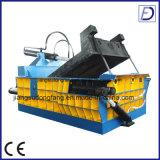 Qualitätsgarantie-hohe Kohlenstoff-Draht-Schrott-Verdichtungsgerät-Ballenpresse