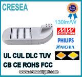 5 anni della garanzia LED di indicatore luminoso di via solare con Ce/TUV/UL/cUL