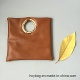 2017 bolsa do desenhador de moda, saco Multifunction das senhoras, saco de couro das mulheres