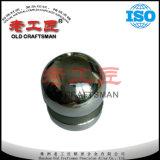 Bal van het Carbide van het Wolfram van de Kwaliteit van de levering de Beste voor de Molen van de Bal