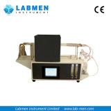 Analyseur de soufre et de fluorescence ultraviolet avec ASTM D5453