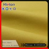 Spandex-Hosen-Gewebe der Qualitäts-97% der Baumwolle3% für Männer