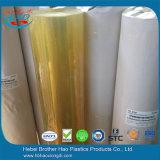 Feuille lisse de PVC d'espace libre d'entrepôt commode de rechange