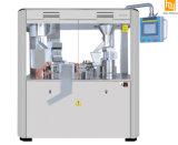 Machines de remplissage automatiques pharmaceutiques de capsules de haute précision pour des poudres et des particules