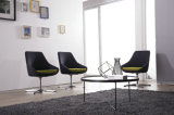 Eamesのラウンジの家具の椅子