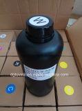 Tinta ULTRAVIOLETA grande de la impresora LED del formato del envío libre