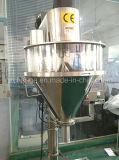 Füllmaschine des Puder-200-4000g mit Schuppe