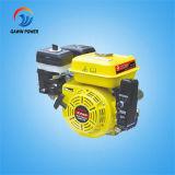 4 tiempos Cilindro Eficaz 168f Gasolina Motor