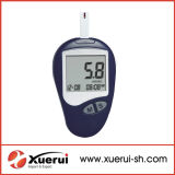 Système de surveillance du glucose sanguin