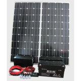 Полимерная 300W-320W Солнечная панель системы сертификаты TUV