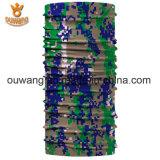 Дешевые пользовательских печатных оптовой многофункциональных Bandanas сшитых горловины трубку для продажи