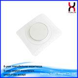 Folha / Snap / Button do PVC com prova de água coberta de PVC
