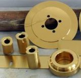 Rostfreie PVD Beschichtung-Maschinen-rostfreie Titanbeschichtung-Maschine