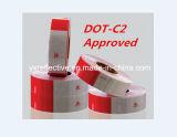 2 X 150' DOT-C2 видимость Светоотражающая лента безопасности