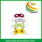 Изготовленный на заказ маска глаза сна шаржа печати для промотирования