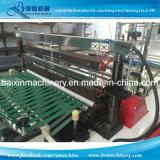 Hochgeschwindigkeits200pcs/min BOPP Plastiktasche, die Maschine herstellt