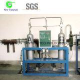 De samengeperste Apparatuur van de Eenheid van de Dehydratie van het Gas van het Aardgas CNG
